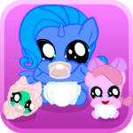 Home Pony for pc icon