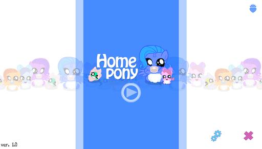Home Pony APK screenshot 1