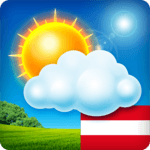 Weather Austria XL PRO icon