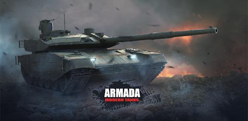 Armada: Modern Tanks pc screenshot