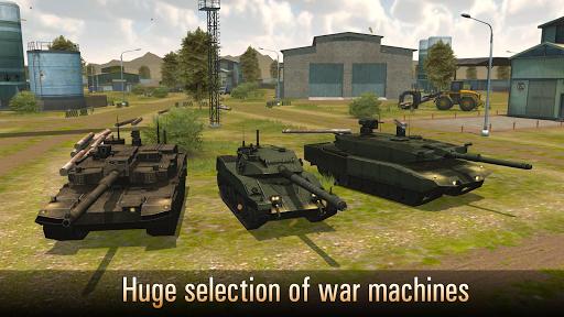 Armada: Modern Tanks APK screenshot 1