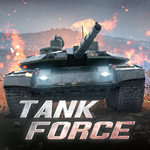Tank Force: Real Tank War Online icon