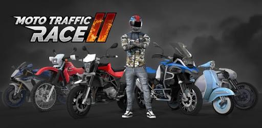 Moto Traffic Race 2: Multiplayer pc screenshot