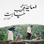 amaya Aur uski ajeeb chahat Urdu Novel icon