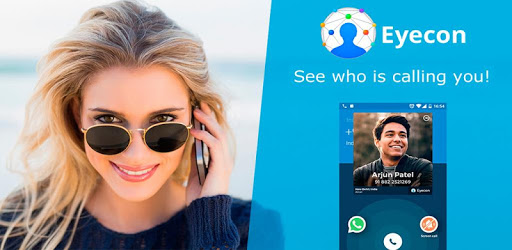 Caller ID, Calls, Phone Book & Contacts: Eyecon pc screenshot