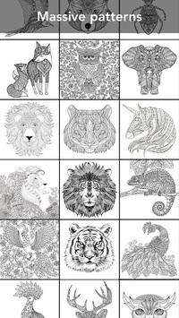 Animal Coloring Book APK screenshot 1