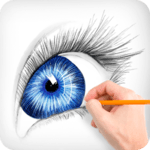 PaperColor : Paint Draw Sketchbook & PaperDraw icon