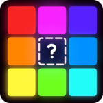 Color by color - Brain game FOR PC