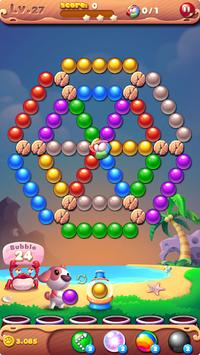 Bubble Bird Rescue 3 APK screenshot 1