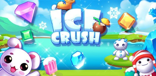 Ice Crush pc screenshot