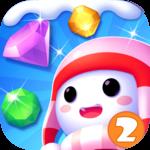 Ice Crush - Merry Christmas icon
