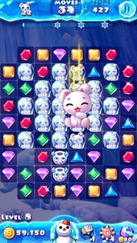 Ice Crush pc screenshot 2