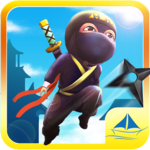 Ninja Dashing for pc icon