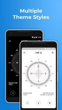 Compass Plus APK screenshot 1