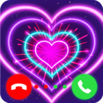 Color Call - Color Phone Flash & Call Screen Theme icon