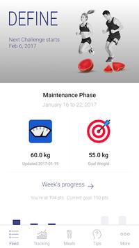 F45 Challenge APK screenshot 1