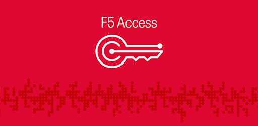 F5 Access pc screenshot