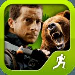 Survival Run with Bear Grylls icon
