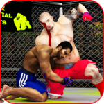 World MMA Fighting Champions: Kick Boxing PRO 2018 icon