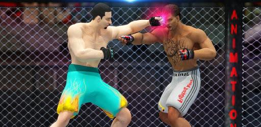 MMA Fighting Manager: Mixed Martial Art Superstars pc screenshot
