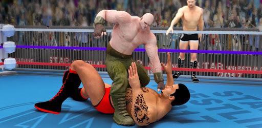 World Tag Team Wrestling Revolution Championship pc screenshot