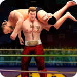 Pro Wrestling Battle 2019: Ultimate Fighting Mania icon