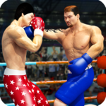 World Tag Team Super Punch Boxing Star Champion 3D icon
