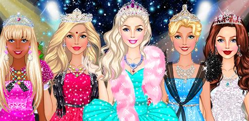 Fashion Queen Dressup - Games For Girls pc screenshot