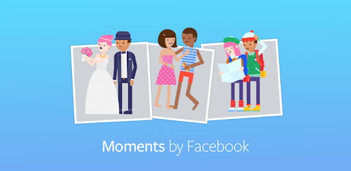 Moments by Facebook pc screenshot