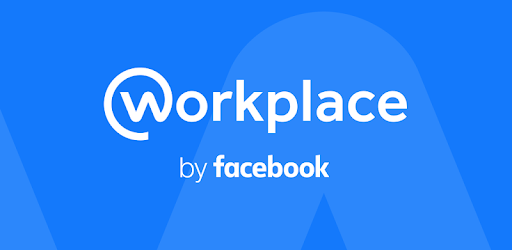 Workplace by Facebook pc screenshot