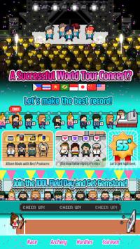 Monthly Idol APK screenshot 1