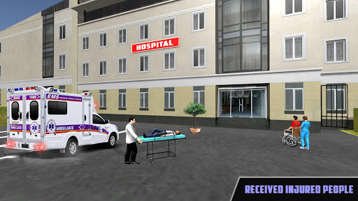 Virtual Hospital Family Doctor: Hospital Games APK screenshot 1