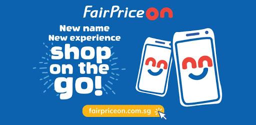 FairPrice On pc screenshot