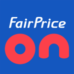 FairPrice On icon