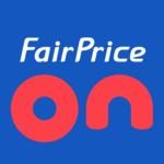 FairPrice On APK icon