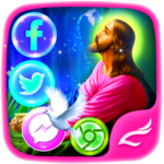 Holy Faith Forest Theme icon