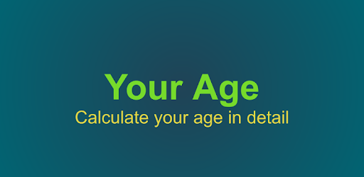 Your Age | Calculate age pc screenshot