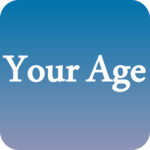 Your Age | Calculate age for pc icon