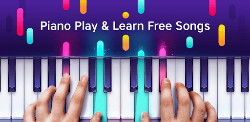 Piano - Play & Learn Free songs. pc screenshot