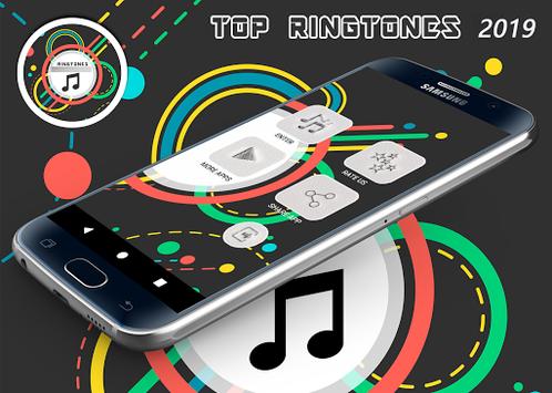 Best New Ringtones 2019 Free APK screenshot 1