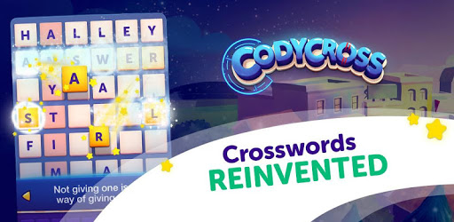 CodyCross: Crossword Puzzles pc screenshot