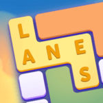 Word Lanes: Relaxing Puzzles icon