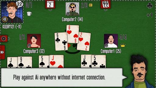 Pocket Estimation APK screenshot 1