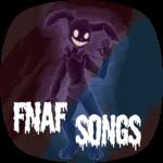 Lyrics FNAF 1 2 3 4 5 6 Songs Free icon