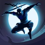 Shadow Knight: Ninja Warriors - Stickman Fighting! icon