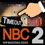 New Basketball Coach 2 for pc icon