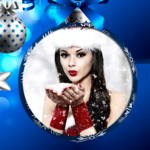 Merry Christmas Photo Frames FOR PC