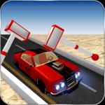 Extreme Car Stunts : Extreme Demolition Wreckfast icon