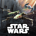 X-Wing Squad Builder by FFG icon
