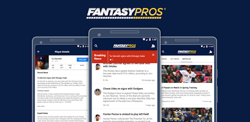 Fantasy News by FantasyPros pc screenshot